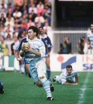 1990 - Mesnel, Voisin, Pouyau, Blond, Blanc