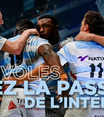 BENEVOLES - VIVEZ LA PASSION RACING 92 DE L'INTERIEUR !