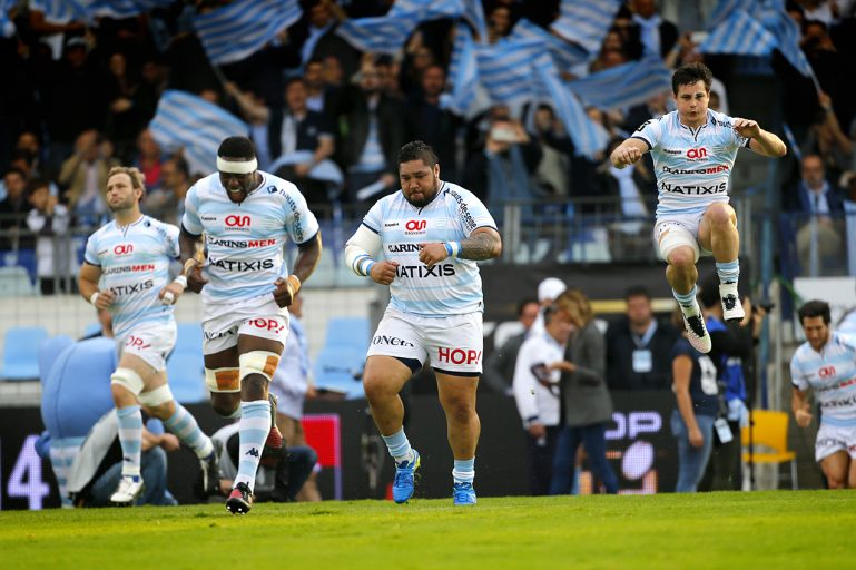 Barrage - Racing 92 vs Stade Toulousain