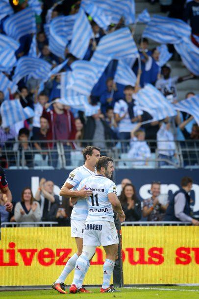 Marc Andreu et Juan Imhoff