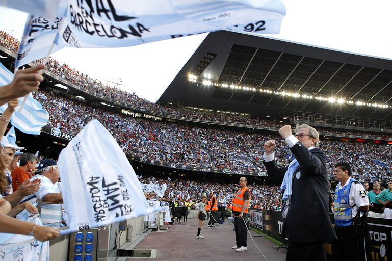 Scénario incroyable lors de cette finale de TOP 14 au Camp Nou de Barcelone