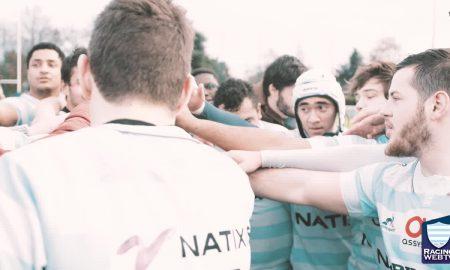 #ESPOIRS - Bilan mi-saison et retour sur R92 vs Brive