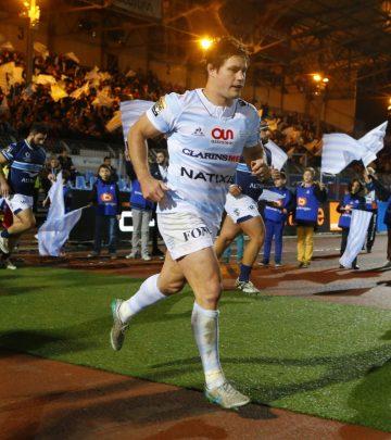 R92 vs MHR - Confirmer contre Montpellier