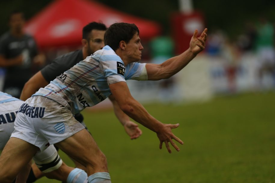 Amical - Stade Toulousain vs Racing 92