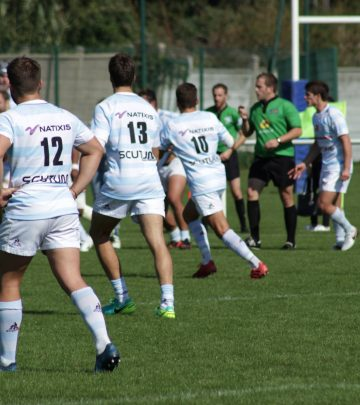 #ESPOIRS - ASM vs R92 - Les joueurs du match