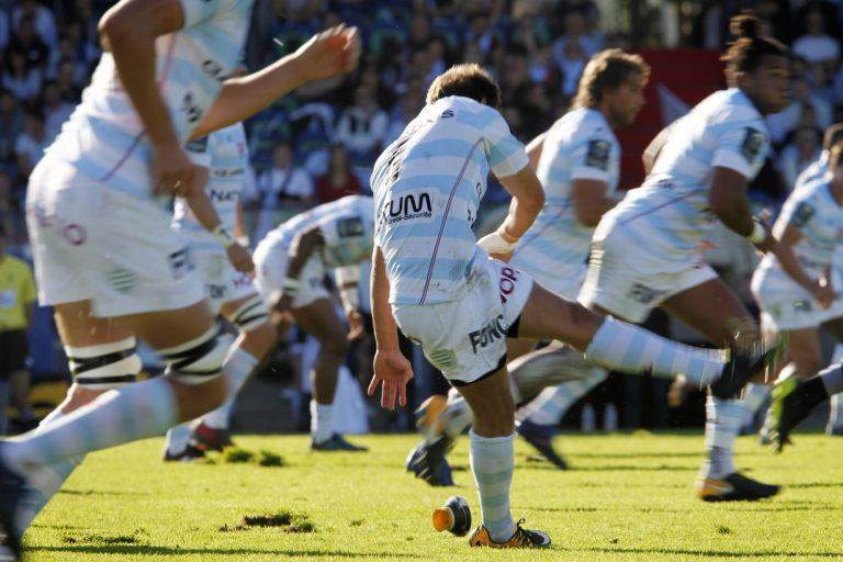 Belle entrée en matière pour les Ciel et Blanc face aux Anglais de Leicester.