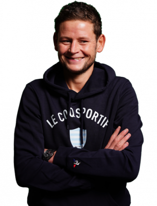 Laurent Boguet