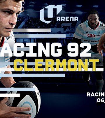 R92 vs ASM - Vivez ce deuxième choc à la U Arena !