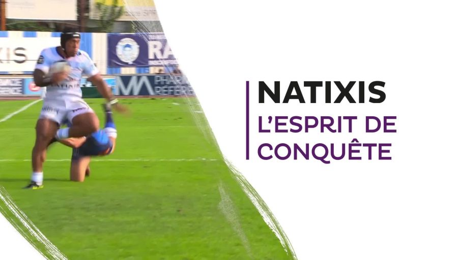 Natixis, Parrain officiel du R92