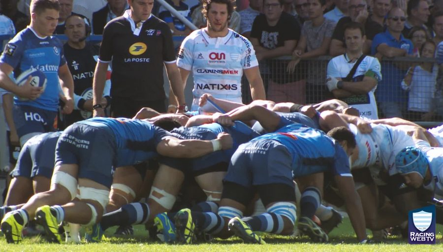 Teaser J1 - Racing 92 vs Castres Olypique