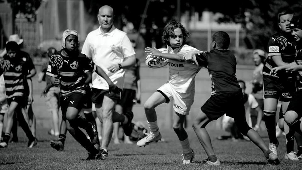 Ecole de de rugby du Plessis Robinson - U12