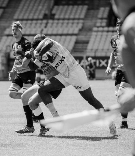 #ESPOIRS - R92 vs MHR - Le portfolio de la rencontre
