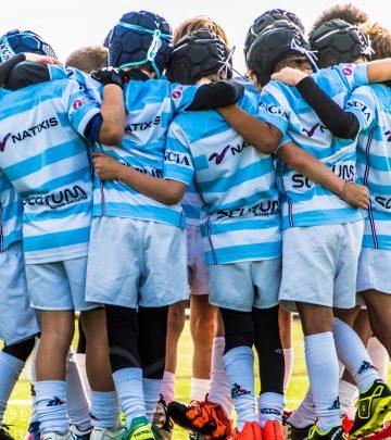 Ecoles de Rugby : Détection pour la saison 2021-2022