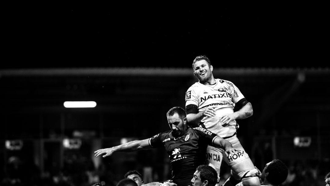 Stade Toulousain vs Racing 92 - Le porfolio de la rencontre