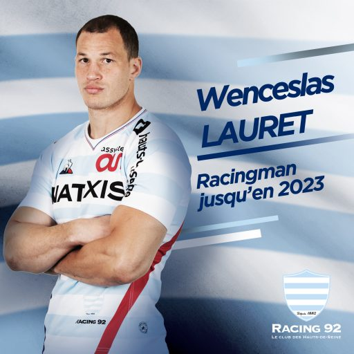 Wenceslas Lauret