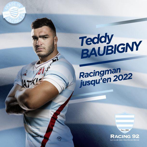 Teddy Baubigny