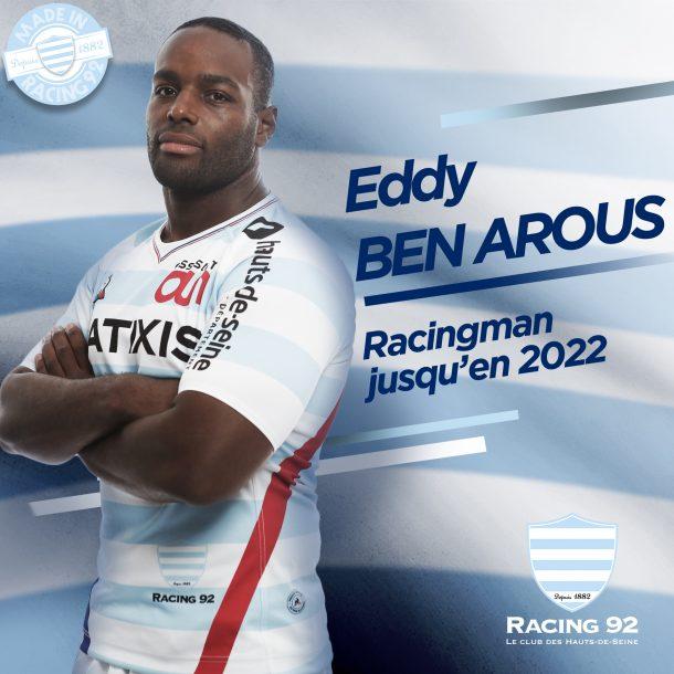 Eddy Ben Arous