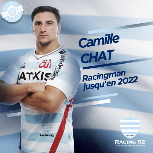 Camille Chat