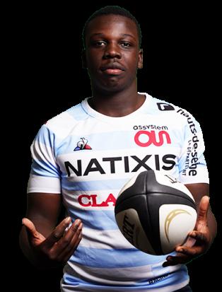 Oumar Mane