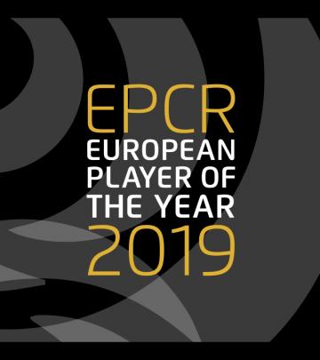 3 Ciel et Blanc en lice pour être élu joueur européen de l'année
