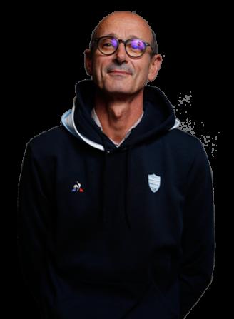 Philippe Barbarit