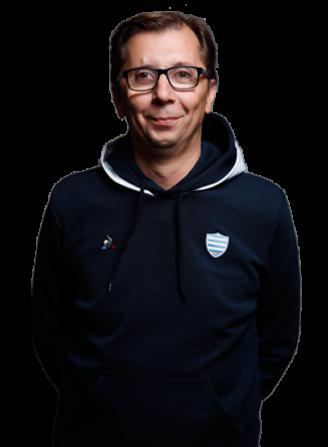 Hervé CRANCE