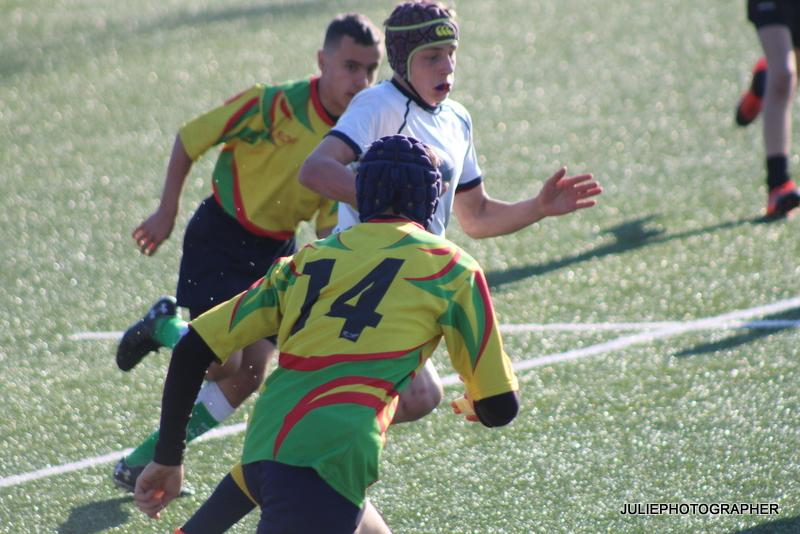 Super Challenge au Plessis Robinson