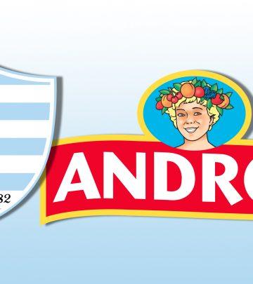 Andros, nouveau partenaire majeur du Racing 92