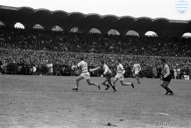 Le Racing Club de France 1959