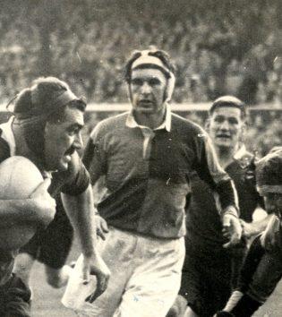 1952 - Varennes