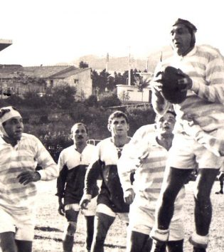 1961 - Blanc, Bourratière, Fournier, Iglessis, Labernede