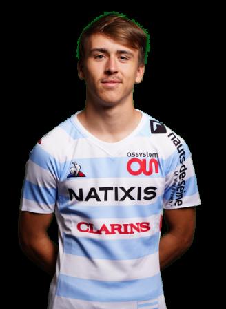 Maxime Capoulade