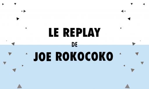 Joe Rokocoko, Replay sur la carrière d'un géant