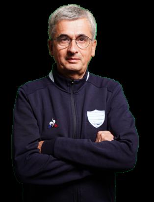 Bertrand Autrusson