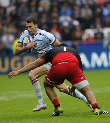 Racing 92 vs Saracens - Quelques stats avant la rencontre