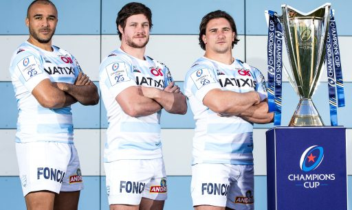Champions Cup J-4