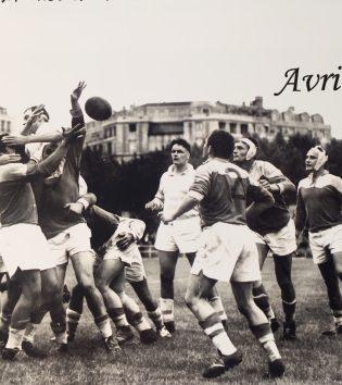 1961 - Moulian, Rebujent, Laborde, Paillassa, Bourratiere, Cazuaboth, Blanc