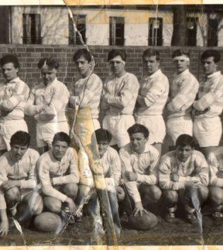 1963 - Chevallier