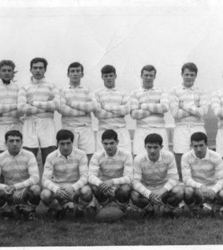 1964 - Violle, Bonnefond