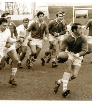 1968 - Moulian, Zlicaric, Anastique, Clerc, Touzard