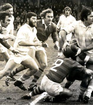 1975 - Bonnefont , Peron
