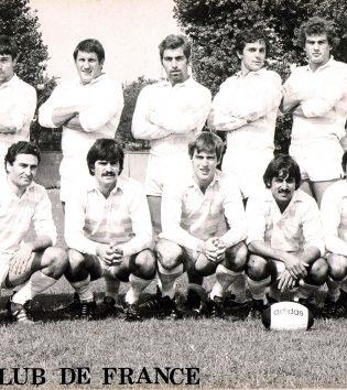 1979 - Giraud , Taffary