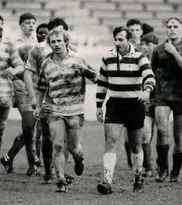1985 - Rives