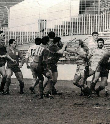 1985 - Serriere, Rives
