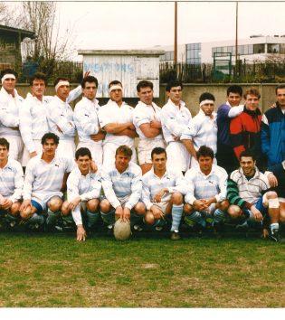 1991 - Boize, Charvet, Martos, Guillard
