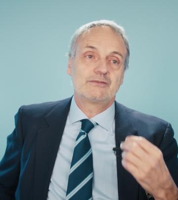 """Jean-François Desclaux - """"Des combats qui créent des liens pour la vie"""""""