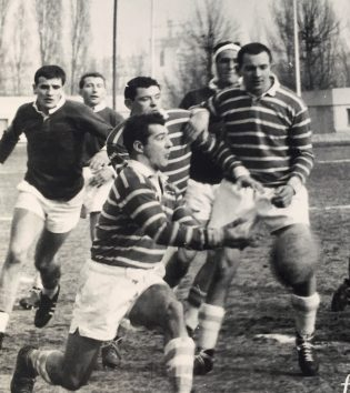 1964 - Inchauspe, Fournier, Bourratiere
