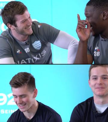 Quelles sont les qualités d'un joueur de Rugby à 7 ?