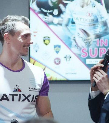 Lancement officiel de l'In Extenso Super Sevens à Paris La Défense Arena
