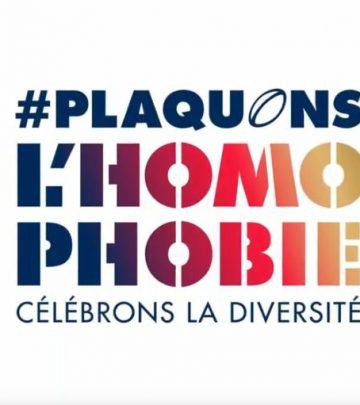 """La LNR lance son programme """"Célébrons la Diversité"""""""